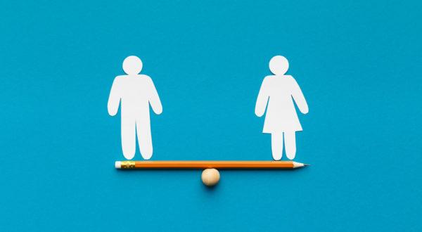 égalité femme / homme