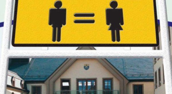 Egalité dans les communes commune